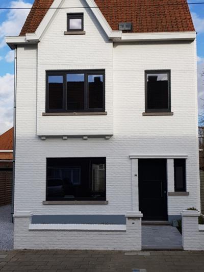 pvc deuren en ramen kopen